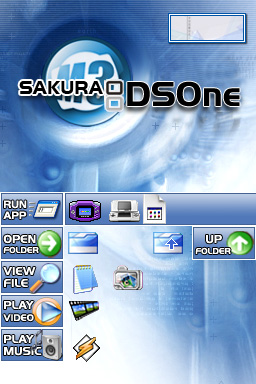 Thumbnail 1 for Sakura DSOne Skin